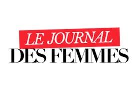 logo journal de femmes